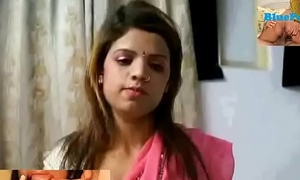 glum bhabhi with blueporn