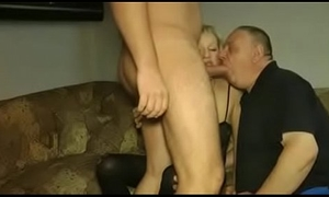 ambisextrous cuckold mature step